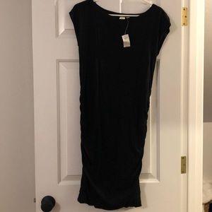 Gap maternity t-shirt dress